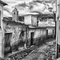 Laroles (Granada) (F. Nestares (+2.100.000 V)) Tags: calle street callejuela callejón explore explored