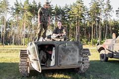 IMG_8045 (Osiedlowychemik) Tags: asg ca15 combatalert2015 dariawróbel