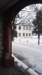 Bookcrossing release (zimort) Tags: bok book bookcrossing gjøvik norge norway norwegen park wildrelease