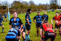 Witney 3's vs Swindon College-1104