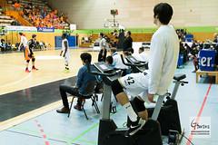 Nürnberg Falcons BC - Mitteldeutscher Basketball Club