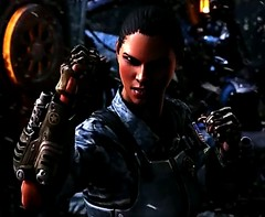 Mortal Kombat X - Jacqueline Briggs 4 1200p (Purple Wing) Tags: mortalkombatx tanya sonya sindel jax cassiecage cassie cage scorpion subzero kitana mileena female sexy woman girl beautiful gorgeous nice sweet hd wallpaper cover background screenshot kungjin kotalkahn dvorah takeda kenshi jacquibriggs jacqui briggs game battle fight fighting war earthrealm outworld liukang kunglao kabal smoke tremor sonyablade raiden darkraiden