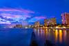 Waikiki Sunset (louder1) Tags: sunset hawaii waikiki oahu d750 honolulu tokina111628
