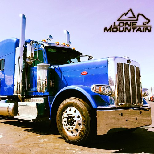 Flickriver Lone Mountain Truck Leasing S Most Interesting Photos