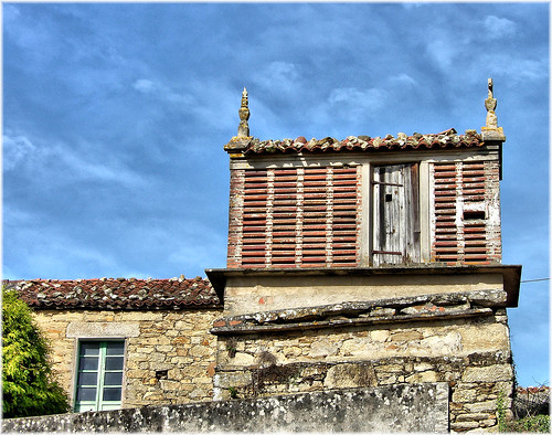 4675-Horreo en Mens concello de Malpica (A Coruña)