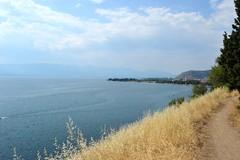 2015_Ohrid_3005 (emzepe) Tags: lake see town lac ohrid t augusztus kirnduls 2015 vros macdoine nyr ezero makedonija csaldi ohri lacul liqeni mazedonien   balkni ohridsko   macednia  ohrit pogradecit ohridit  ohridi