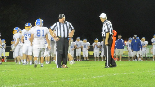 "Center Vs. St. Pius X - Sept 18, 2015 • <a style=""font-size:0.8em;"" href=""http://www.flickr.com/photos/134567481@N04/21342611768/"" target=""_blank"">View on Flickr</a>"