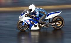 Suzuki (Fast an' Bulbous) Tags: santa england pits bike race drag pod nikon track gimp sunny september strip moto motorcycle rider motorsport qualifying d7100