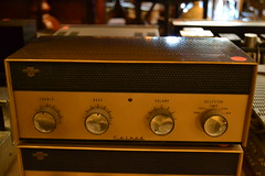 """CALRAD AP-15 POWER AMP, TWO AVAILABLE. • <a style=""""font-size:0.8em;"""" href=""""http://www.flickr.com/photos/51721355@N02/21854776760/"""" target=""""_blank"""">View on Flickr</a>"""