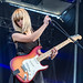 THE JOY FORMIDABLE - MRCYFEST 2015 - 12