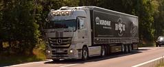 D - Mamu Trans MB Actros 1851 LH08 (BonsaiTruck) Tags: camion trucks trans mb mamu lorries lkw actros