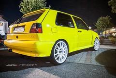 Midnightrun 2015 (Lukas Hron Photography) Tags: vw golf volkswagen republic czech prague seat meeting scene bmw audi tuning styling skoda koda midnightrun