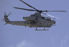 AH-1Z Viper (dcnelson1898) Tags: jets airplanes attack airshow marines helicopters fighters marinecorps airborn usarmy mcasmiramar goldenknightsparachuteteam mv22osprey kc130j av8harrier marinecorpsairstationmiramar magtf marineairgroundtaskforce uh1yvenom f35blightningii ah1zvipersupercobra