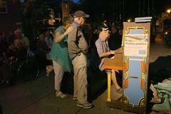Publiczne pianino | Public piano