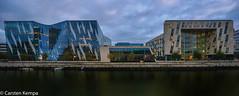 Hellerup Waterfront (ck1berlin) Tags: denmark bank saxo horten hellerup saxobank