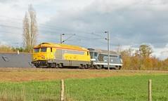 BB67548 & 67221 (- Oliver -) Tags: train diesel locomotive infra sncf bb67200 bb67400 bb67000 bb67500 bb67221 bb67548