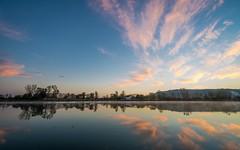 lake Zajarki (047) - sunrise (Vlado Ferenčić) Tags: sunrise lakes lakezajarki landscapes zaprešić zajarki croatia hrvatska autumn nikond600 sigma12244556 vladoferencic vladimirferencic