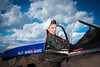 Sean King Photography (seankingphoto) Tags: photoshop wwii patriotic mustang warplane lightroom p51 pinupgirl darrenmoore canon5dmkii misskandy seankingphotography