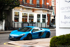 cerulean blue (aimery96) Tags: blue london speed canon amazing fast exotic mclaren british longtail lt cerulean 675 londoncars 70d ceruleanblue londonsupercars shmee150 mclaren675lt 675lt