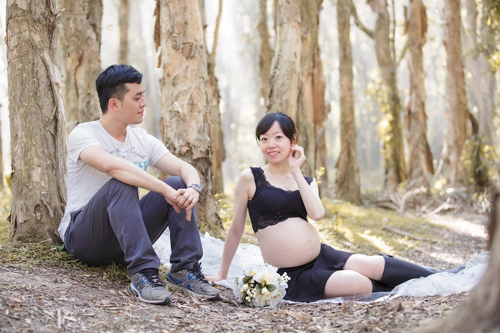 孕婦寫真,孕婦攝影,樹林孕婦,芒草孕婦,草原孕婦,Ajax&Far190