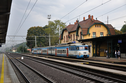 CD 451 079, Roztoky u Prahy, 29-08-2016