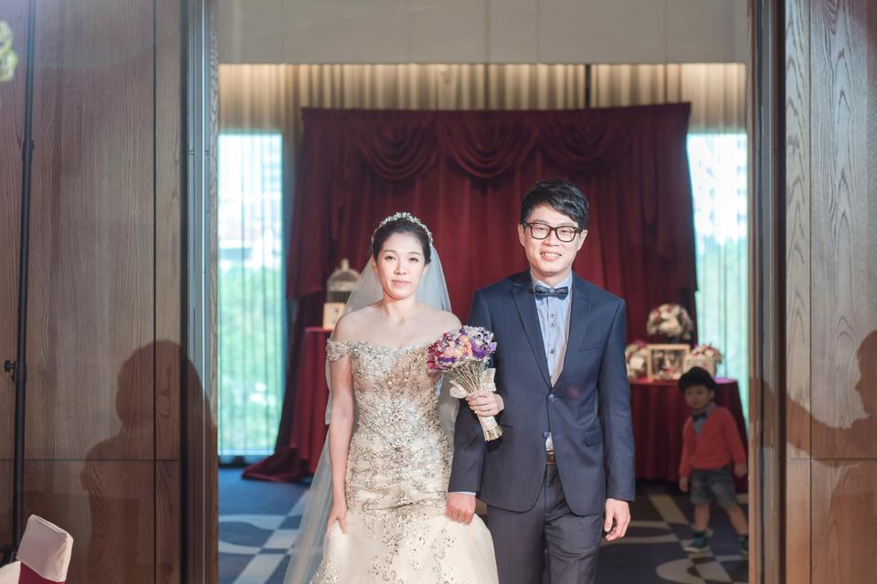 台南婚攝 晶英酒店 婚禮紀錄 C & Y 026