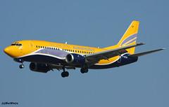 Europe Airpost 737-3B3(QC) F-GFUF / MRS (RuWe71) Tags: europeairpost 5ofpo frenchpost boeing boeing737 b733 b737 b737300 b7373b3 boeing737300 boeing7373b3 boeing7373b3qc 737qc fgfuf quickchange marseilleairport marseillemarignane marseillemarignaneprovence aéroportdemarseille mrs lfml planes airport aviation spotter avions aéroport landing engines runway vliegtuigen luchthaven spotting bluesky aslairlinesfrance flugzeuge flughafen cargo freighter planespotting aeropuerto aviónes avgeek planespotter aviationphotography canon canonphotography ruwe71