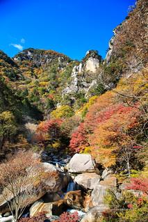 昇仙峽.覚円峰