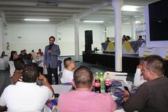 Asamblea del #NNE #LaNuevaEsperanza #PorElBuenVivir #GAM (mne_organizacion) Tags: nne lanuevaesperanza porelbuenvivir gam