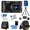 Samsung WB150F Smart Wi-Fi Digital Camera Super Bundle With 16GB Memory and more (goodies2get2) Tags: amazoncom bestsellers giftideas mostwishedfor samsung toprated