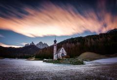 St.Johann Church (Croosterpix) Tags: church kirche dolomiti dolomites südtirol landscape mountains nikond610 nikkor1835