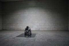 Berlin (ash 262) Tags: monument solitude alone brooding stone
