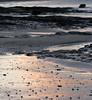 reflection (odysseus62) Tags: nairn scotland december 2016 morayfirth colours sky beach sunset