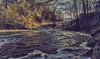 Nature at its Glorious Best (Paul B0udreau) Tags: canada d5100 layer nikon nikond5100 ontario paulboudreauphotography jordan ballsfalls water sunlight ice winter photoshop nikkor1855mm