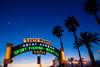 Santa Monica Yacht Harbor (henrydowling) Tags: monica santa santamonica losangles la santamonicapier beach veniceboardwalk santamonicabeach california sunset dusk ocean pacific america usa outdoors city nature