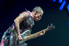 Red Hot Chili Peppers - Smoothie King Center 2016