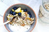 Delicious (carolina b. fotografie) Tags: delicious yoghurt fruit muesli food ontbijt breakfast
