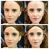 """but behind that fair facade"" (Kael Farron) Tags: belle disney beauty beast emma watson store edit dolls doll"