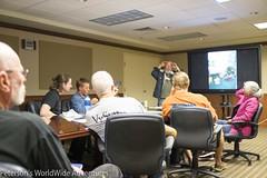 Rally Central - David Woodburn's Seminar #2