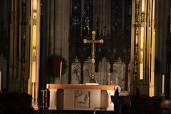 IMG_8276 (comtrag) Tags: newyorkcity stpatrickscathedral saintpatrickscathedral church christmas