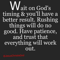 Psalm 27:14 Wait for the Lord; be strong and take heart and wait for the Lord. (Jesus Christ Is God) Tags: god love follow pray blessed prayers biblequotes bible jesus bibleverse jesusfreak jesuslovesyou christian christianquotes jesusisgod wordofgod church worship fellowship faith