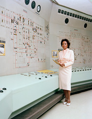 Annie Easley, Computer Scientist and Mathematician (Grypons) Tags: image day by nasa nasaimageoftheday annie easley computer scientist mathematician