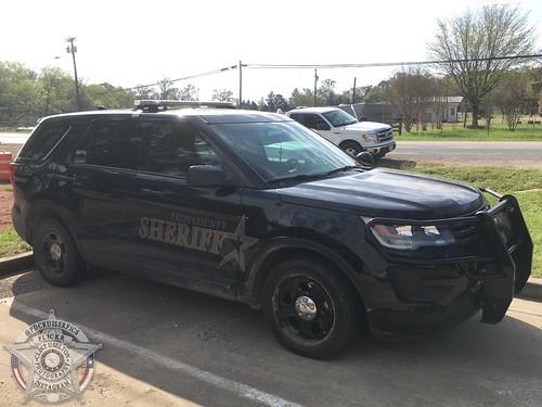 Leon County Sheriff Office