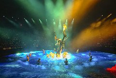 Le Reve Show Las Vegas USA (M&M_Photography) Tags: lereve reve show performance lasvegas awesome spectacular amazing bestshowever wynnhotel wynn nevada usa circus artists water picture photo colour