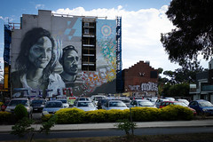 (th3butcherofbilbao) Tags: melbourne street art leica cto