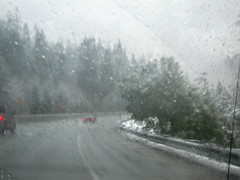 Highway I-5 (Tom M. Hsieh) Tags: oregon unitedstates ashland nikoncoolpix995