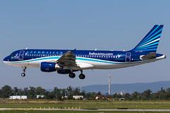 PERO3517 (Petar Meznarek) Tags: airport azerbaijan zagreb airbus airlines a320 gorica pleso velika azal mzlz 4kaz79