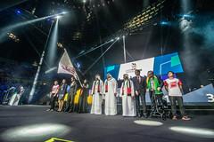 WSC2015_ClosingCeremony_BB-3910 (WorldSkills) Tags: sopaulo unitedarabemirates closingceremony wsc competitor worldskills wsc2015