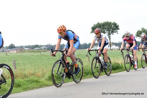 omloop van de vlaamse gewesten (466)