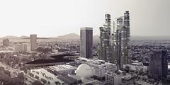 Проект небоскреба Cloud Сorridor от MAD Architects